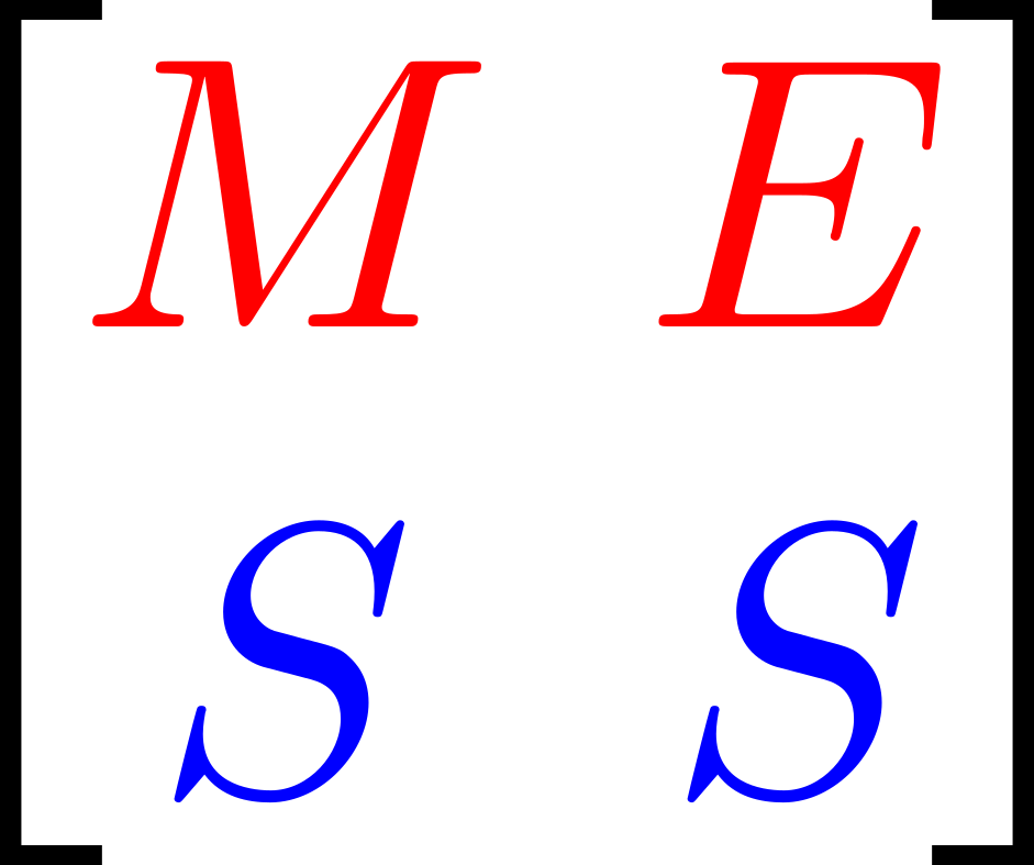 M.E.S.S. - Matrix Equations Sparse Solvers