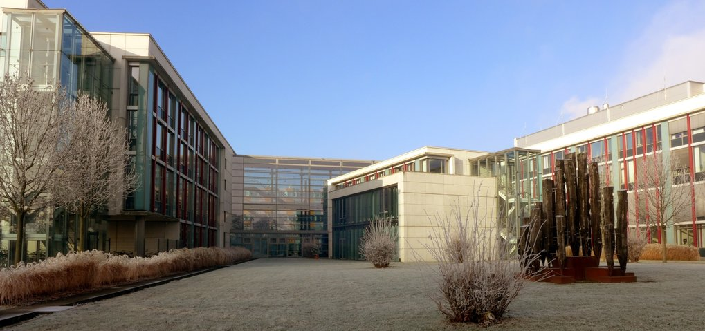 The first Max Planck Institute in engineering sciences