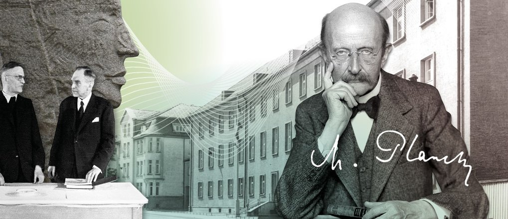 The Max Planck Society turned 70 on February 26th 2018. The Society was inaugurated on February 26th 1948 in Göttingen. Max Planck became the name patron of the new Society for the Advancement of Sciences.