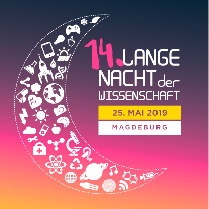 Crystallizers, Hydroformulation, Algae Reactor, Bookworms and Inventive Spirits: Take a Look into Engineering Sciences when our institute opens the doors on the 14th Science Night in Magdeburg.