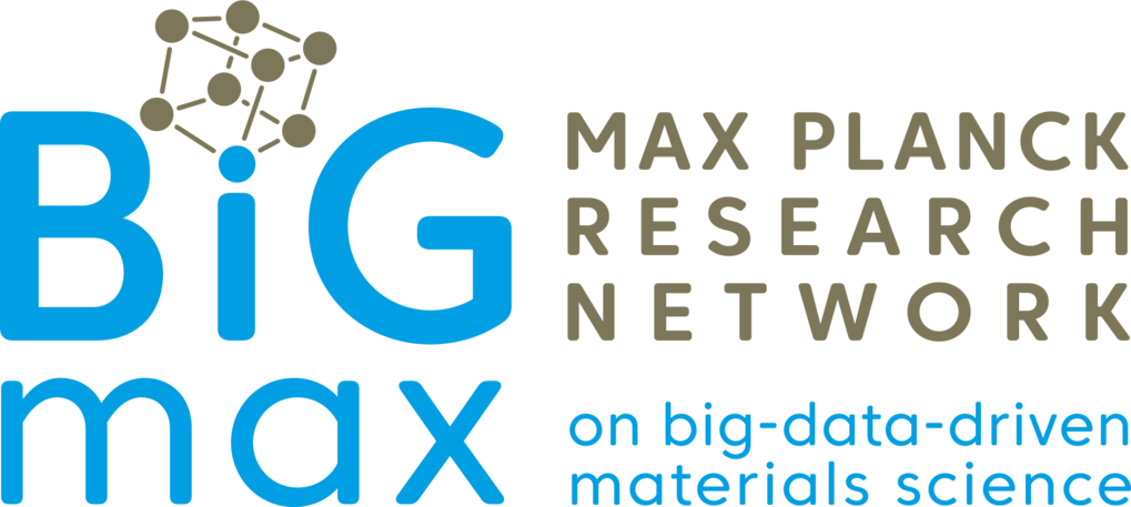 In the new initiative of the Max Planck Society and MaxNet on Big-Data-Driven Materials Science (abbreviated BiGmax), eleven institutes of the Max Planck Society and Humboldt-Universität Berlin combine their know-how in data-driven material science.  The aim is a better use of the possibilities associated with analyzing large amounts of data. Funded by: MPGFunding period:  2017-2022Contact: Prof. Benner, Prof. Scheffler
