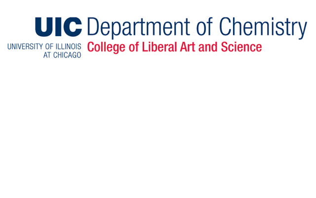 University of Illinois, Department of Chemistry