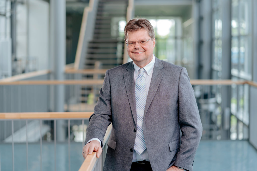 Prof. Dr.-Ing. Udo Reichl holds the office as the Managing Director of the Max Planck Institute for Dynamics of Complex Technical Systems Magdeburg since January 1st, 2019, to December 31st, 2020.