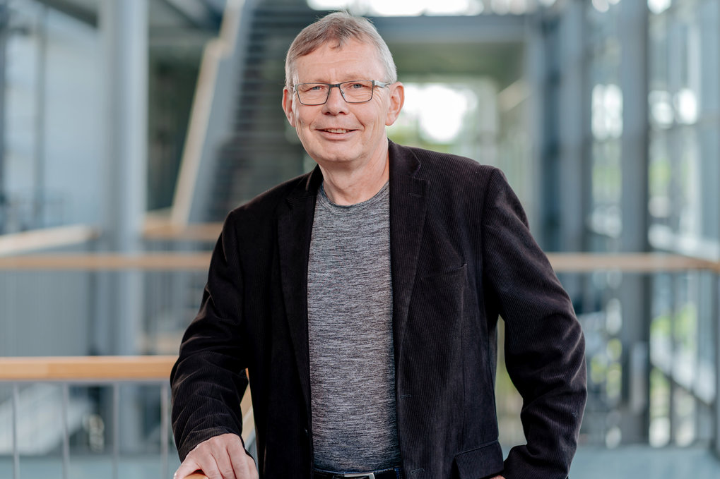 Prof. Dr.-Ing. Andreas Seidel-Morgenstern ist von Juli 2019 bis Juni 2022 Präsident der International Adsorption Society.