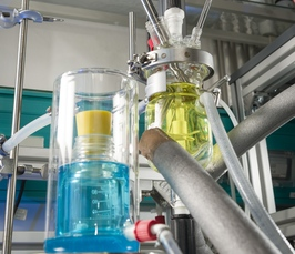 Kolloquium: Trends in Chemical Process Engineering